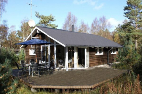 Læsø Holiday Home 509