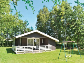 Three-Bedroom Holiday Home in Storvorde