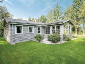 Four-Bedroom Holiday Home in Storvorde